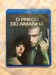 O Preço do Amanhã - Blu-ray