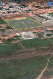 Área em Codó 15.000Mil m2 100x150m
