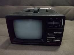 Mini tv antiga