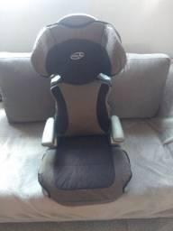 Cadeira infantil veicular