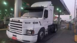 Scania 113 1996 / 1996 toco impecável