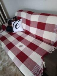 Mantas para sofá medida 2/30x1/80