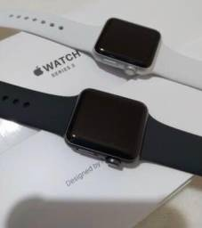 Apple Watch 3 38mm (NOVO) TOPCELULARES