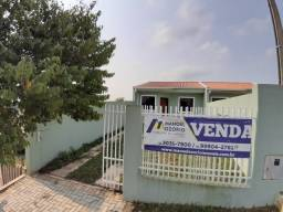 Casa a venda no iguaçu/Araucária
