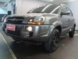 Hyundai Tucson 2.0 GLS 16v 2WD Flex Automático 15/16 - Completo!