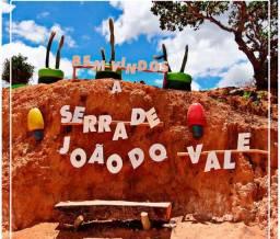 LOTE NA SERRA DO JOÃO DO VALE