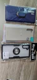 Capa para aparelho Xiaomi,Oneplus e Note 10