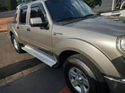 Ranger xlt ano 2009/10 gasolina