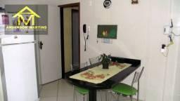 Apartamento de 4 quartos na Praia da Costa Ed. Calabria 6790AM