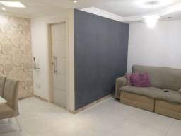 Apartamento duplex - Jardim Cruzeiro (Vila Ruy Barbosa)