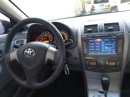 Corolla xei automático 2011