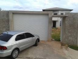 Vendo casa nova duplex no Olho D'água