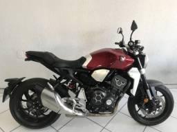 Honda CB 1000R ABS 2019