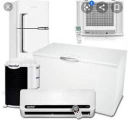 Refrigeração doméstica em geral