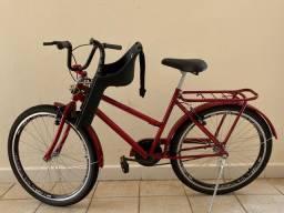 Bike POTI + Cadeirinha