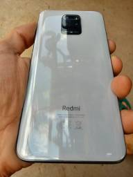 Redmi Note 9s 128GB - Troco ou Vendo