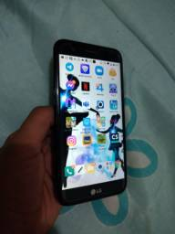 LG K10 32GB, OCTACORE, 2 CHIP, REDE 4G. TELA DE 5.3.