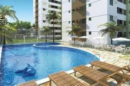 Parque Janga Em Paulista, 2 qtos, lazer completo, doc grátis, mcmv, ult. unidades,