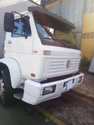 Caminhao volks 16200 truck 1998