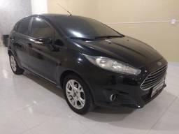 Ford - New Fiesta SE 1.5 Flex, Completo 2013/2014