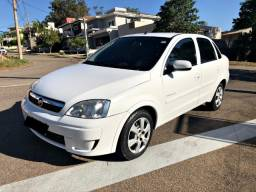 GM Chevrolet Corsa Sedan Premium 1.4 - 2011 - Completo - Baixo km - Aceito Trocas