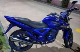 Honda CBX Twister 2005
