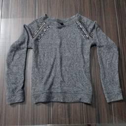 Blusa tamanho M. 20$