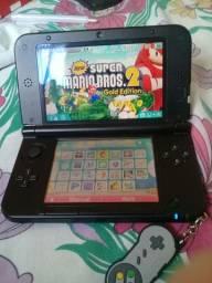 Nintendo 3DS XL seminovo