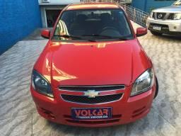 Gm Chevrolet Celta 1.0 LT 2014