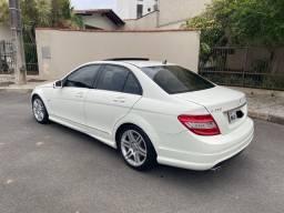 Mercedes C250 impecável