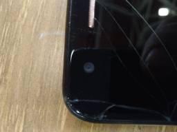 Celular, smartphone, LG k10 modelo novo