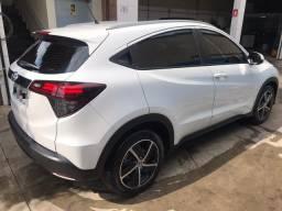 Honda Hrv EXL 2019 (top da categoria) ipva 2020 pago