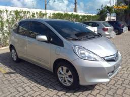 Honda Fit 1.4 Lx Aut 12/13 *Gustavo