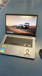 Notebook asus x510ur