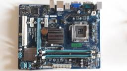 Kit PC Barbada!