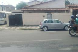Vendo imovel - Comercial-Residencial - R. Castro Alves
