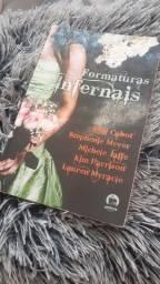 Livro Formaturas Infernais