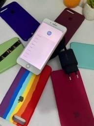 Iphone 8 plus SEM NENHUM MARCA DE USO