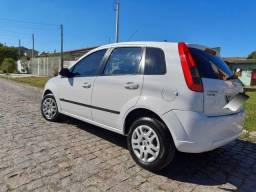 Fiesta SE 2014 1.0 completo