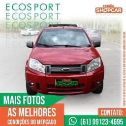 Ecosport XLT 1.6 Flex
