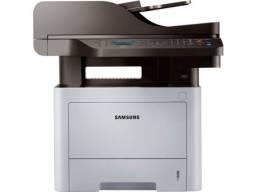 Impressora Multifuncional Samsung Proxpress Sl-m4070fr 110v Mono Usada
