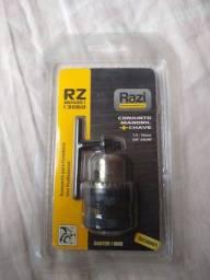 Mandril De Rosca 3/8'' Com Chave Rz-m04001 Razi<br><br>