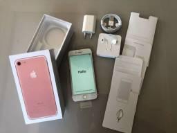 iPhone 7 na Caixa