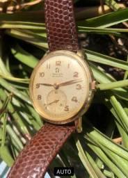 OMEGA relógio de pulso