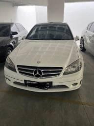 Mercedes clc 200 compressor ano 2010  sem detalhes  valor 50 mil