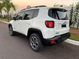 Jeep (28 mil KM) Raridade 4x4 Diesel 2018/18 na Garantia