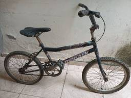 Bicicleta BMX Cross Monark Aro 20