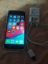Celular iPhone 6 64 gigas