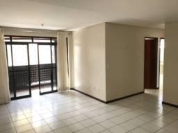 Alugo apartamento na ponta verde, 03/04, s/ 02 suítes, armários, 02 vagas