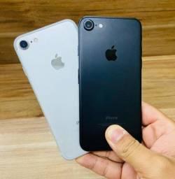 iPhone 7 32gb - ótimo preço  - aceito seu usado - até 18x